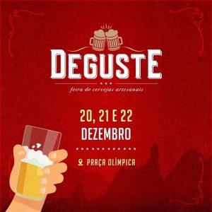 Deguste Teresópolis – feira de cervejas artesanais-  Terê Total