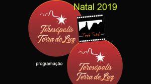 Programação 'Teresópolis Terra de Luz – Natal 2019'